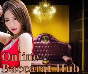 Online Baccarat hub