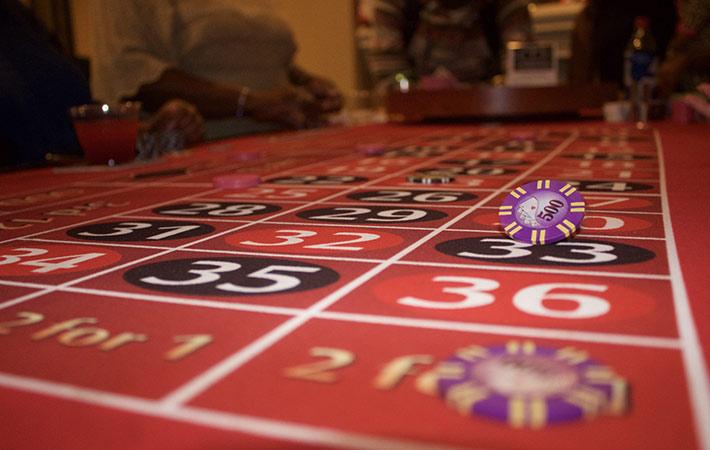 おすすめオンラインカジノ ライブカジノ