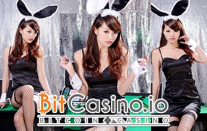 ビットカジノ ライブカジノ